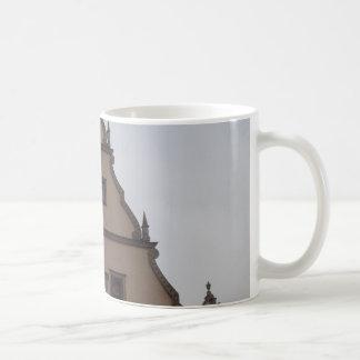 Clocktower Coffee Mugs