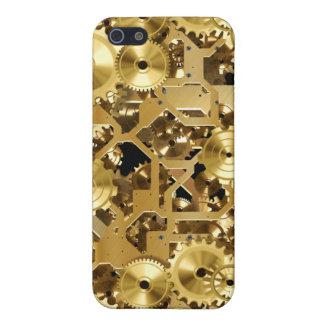 Clockwork 1 iPhone 5 cases