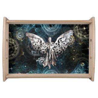 Clockwork Angel tray
