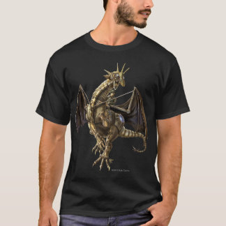 Clockwork Dragon T-Shirt