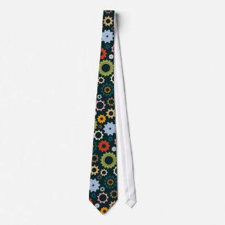 Clockwork Gears tie