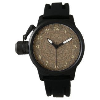 Clockwork Vintage Custom Vintage Mens Watch