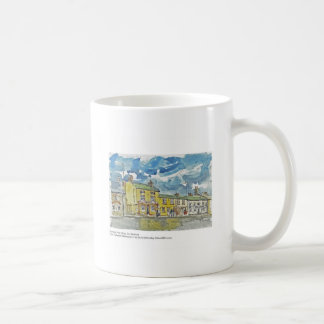 Clonegal Post Office, Co. Wexford Coffee Mug