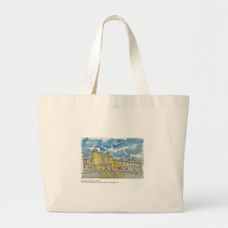 Clonegal Post Office, Co. Wexford Canvas Bags