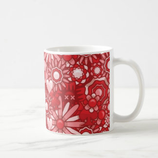 Clooci Power Flower Coffee Mug