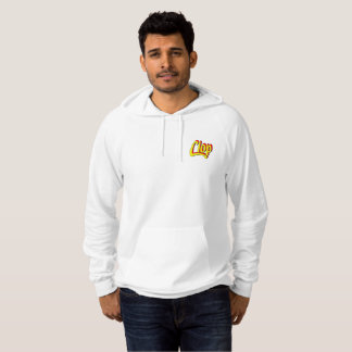 Clop Collection for Man. Hoodie