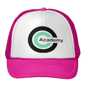 Close Call Academy Hat