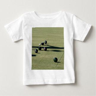 Close_Call,_Bowls,._ Baby T-Shirt