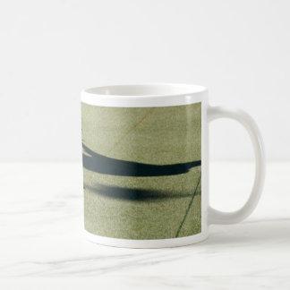 Close_Call,_Bowls,._ Basic White Mug