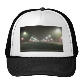 Close Encounter of the Street Light Kind Hat