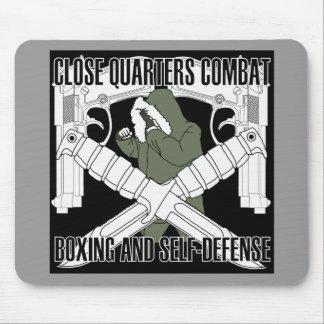Close Quarters Combat, Thule, Greenland Mouse Pads