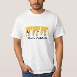 Close Talker T-Shirt