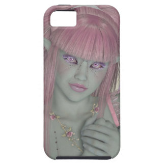 Close to her Heart iPhone 5 Case