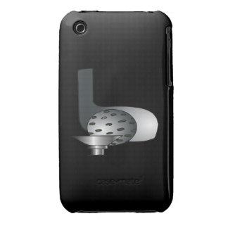 Close Up Case-Mate iPhone 3 Case