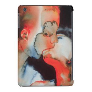 Close-up Kiss 1988 iPad Mini Retina Cases