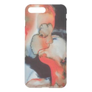 Close-up Kiss 1988 iPhone 8 Plus/7 Plus Case