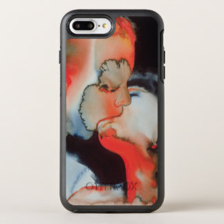 Close-up Kiss 1988 OtterBox Symmetry iPhone 7 Plus Case