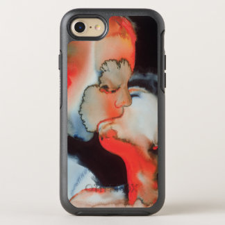 Close-up Kiss 1988 OtterBox Symmetry iPhone 8/7 Case
