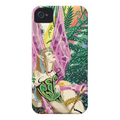 Close-Up Miranda iPhone4/4S Cases iPhone 4 Cases