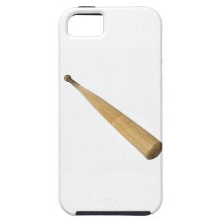 Close up of a baseball bat iPhone 5 cover