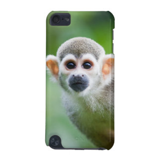 Close-up of a Common Squirrel Monkey iPod Touch (5th Generation) Covers