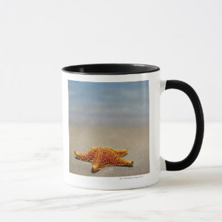 Close-up of a Cushion Starfish Mug