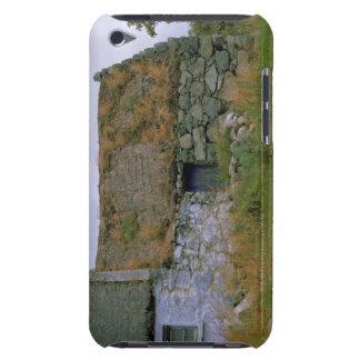 Close-up of a hut, Republic of Ireland iPod Case-Mate Case
