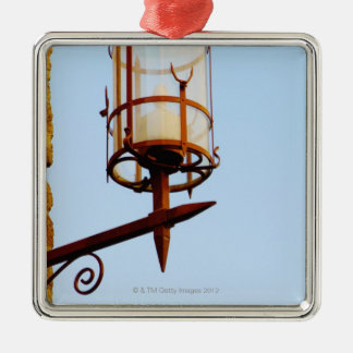 Close-up of a lantern, Siena Province, Tuscany, Christmas Ornament