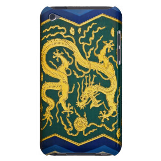 Close-up of a painting, Tower of Buddha iPod Case-Mate Cases
