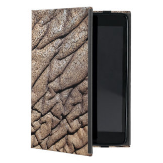 Close-Up Of African Elephant's Hide Case For iPad Mini