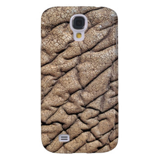 Close-Up Of African Elephant's Hide Galaxy S4 Case