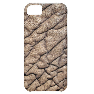 Close-Up Of African Elephant's Hide iPhone 5C Case
