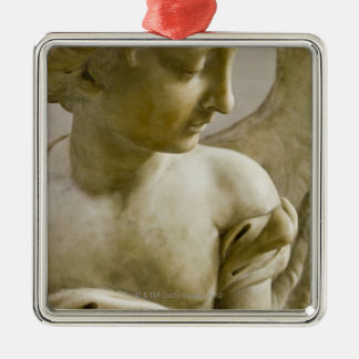 close-up of angel in Santa Maria degli Angeli Christmas Ornament