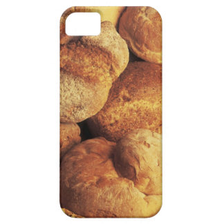 close-up of baked bread iPhone 5 covers