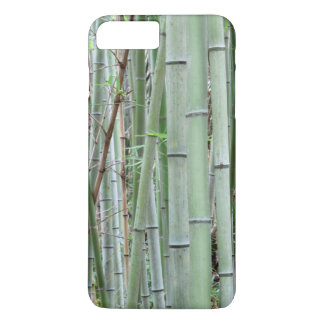 Close-up of bamboo grove iPhone 8 plus/7 plus case