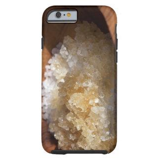 Close up of bowl of sugar tough iPhone 6 case