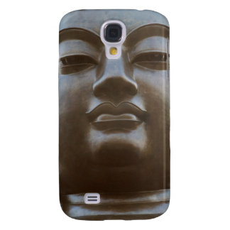 Close-up of Buddha statue Galaxy S4 Case