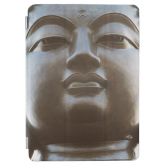 Close-up of Buddha statue iPad Air Cover