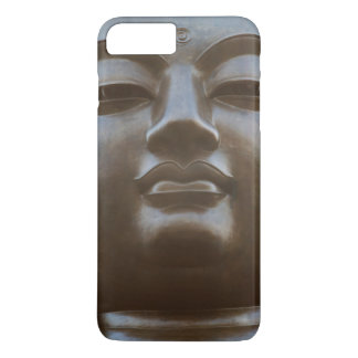 Close-up of Buddha statue iPhone 8 Plus/7 Plus Case