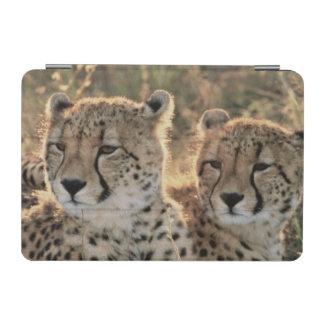 Close-up of Cheetahs iPad Mini Cover