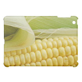 Close up of corn cover for the iPad mini