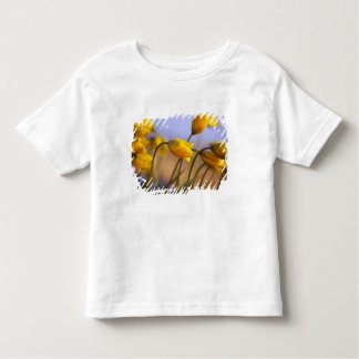 Close-up of daffodils toddler T-Shirt