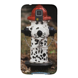 Close-Up of Fire Hydrant Galaxy S5 Case