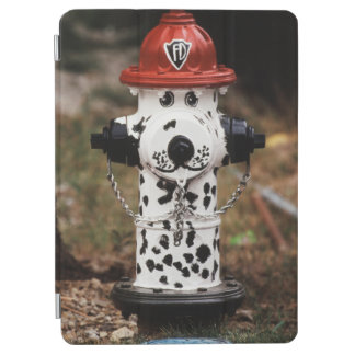 Close-Up of Fire Hydrant iPad Air Cover