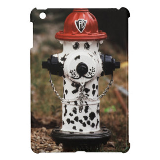 Close-Up of Fire Hydrant iPad Mini Case