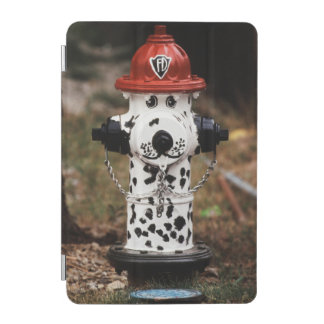 Close-Up of Fire Hydrant iPad Mini Cover