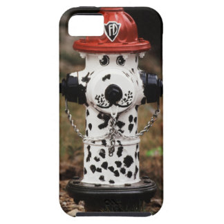 Close-Up of Fire Hydrant iPhone 5 Case