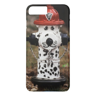 Close-Up of Fire Hydrant iPhone 7 Plus Case