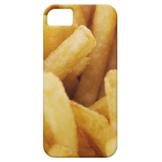 Close-up of French fries iPhone 5 Cases
