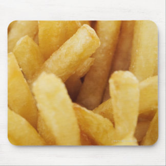 Close-up of French fries Mouse Mat